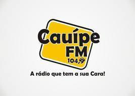 Rádio Cauípe FM 104,9