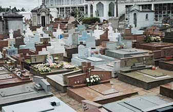 Cemitério Parque Sol Poente