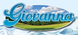 Águas Giovanna
