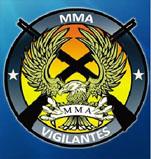 MMA Formação de Vigilantes