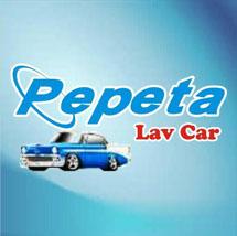 Pepeta Lava Car