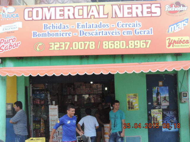 Comercial Neres