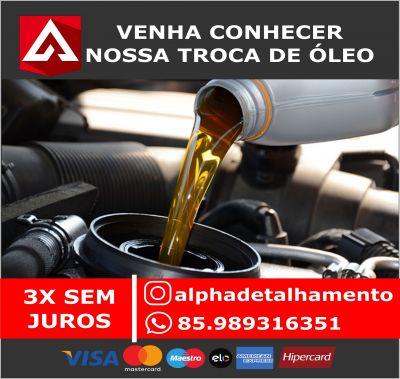 Alpha Detalhamento Automotivo